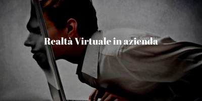 Realtà virtuale in azienda