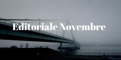 Editoriale Novembre